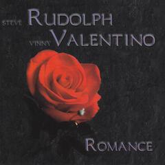 Rudolph Valentino - Romance