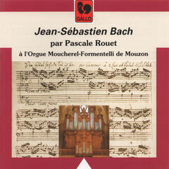 Bach à l'Orgue Moucherel-Formentelli de Mouzon