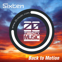 Back to Motion (Original Mix)
