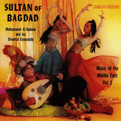 Sultan of Bagdad