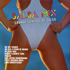 Salsa Mix - Vol. 1