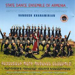 State Dance Ensemble of Armenia