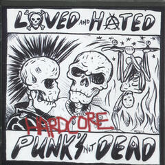 Hardcore Punk's Not Dead