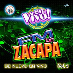 De Nuevo en Vivo Vol. 2: Música de Guatemala para los Latinos (En Vivo)