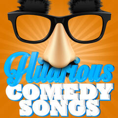 Hilarious Comedy Songs