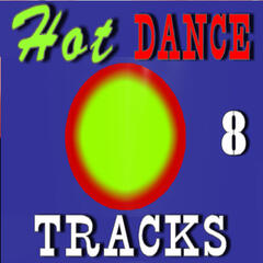 Hot Dance Tracks, Vol. 8