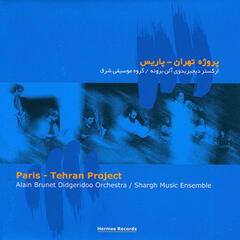 Paris Tehran Project