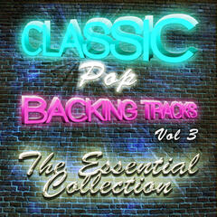 Classic Pop Backing Tracks, Vol. 3