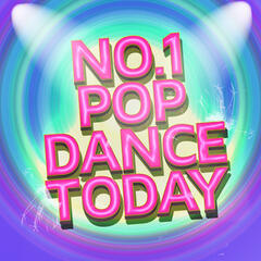 No.1 Pop Dance Today