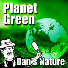 Planet Green (Nature Sound with Music)