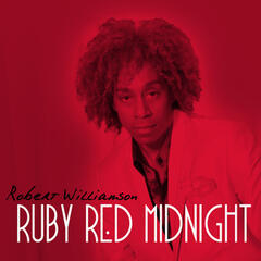 Ruby Red Midnight