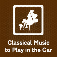 Classical Music to Play in the Car