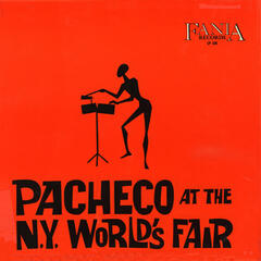 Pacheco at the New York World Fair