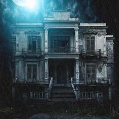 Underneath the House - Creepy Sounds for Halloween