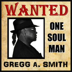 Wanted: One Soul Man
