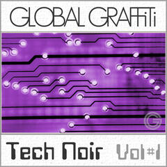 Screenmusic Series: Tech Noir Vol. 1