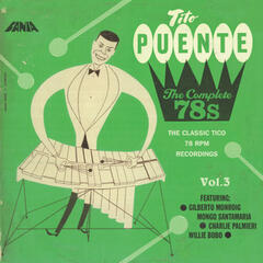 The Complete 78s Vol 3