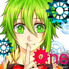 One (feat. GUMI)