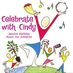 Celebrate with Cindy