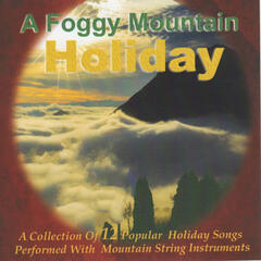 A Foggy Mountain Christmas