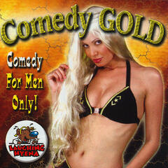 Comedy Gold for Men Only Vol. 117