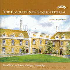 Complete New English Hymnal Vol. 21