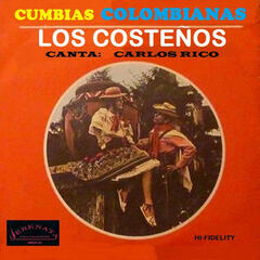 Cumbias Colombianas, Vol. 1