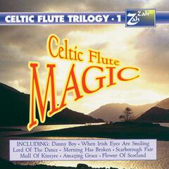 Celtic Flute Magic