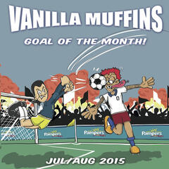 The Goal Of The Month Jul/Aug 2015