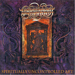 Spiritually Uncontrolled Art
