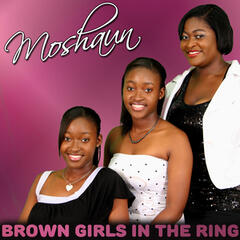 Brown Girls in the Ring - Single