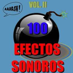 100 Efectos Sonoros, Vol. Ii