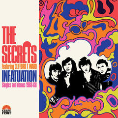 Infatuation: Singles and Demos 1966-68