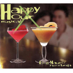 Happy Hour Musical