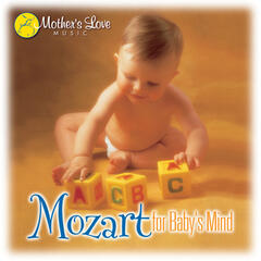 Mozart for Baby's Mind