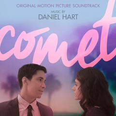 Comet (Original Motion Picture Soundtrack)