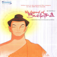 The Legend of Buddha (Original Motion Picture Soundtrack)