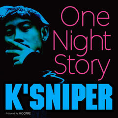 One Night Story - Single