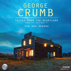 Complete Crumb Edition, Vol. 16; Voices from the Heartland, Sun and Shadow