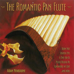 The Romantic Pan Flute