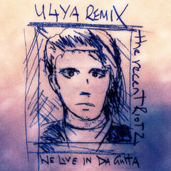 We Live in da Gutta (U4Ya Remix)
