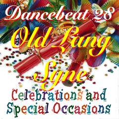 Dancebeat 28 Old Lang Syne Celebrations