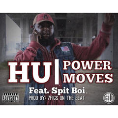 Power Moves (feat. Spit Boi)