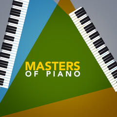 Masters of Piano