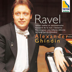 La Valse: Ravel, Piano Works