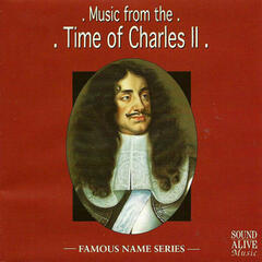 Music from the Time of Charles II
