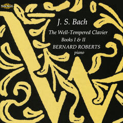 Bach: The Well-Tempered Clavier Books I & II