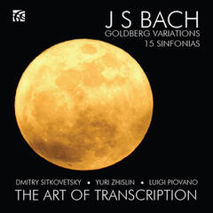 Bach: The Art of Transcription