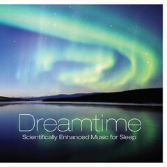 Dreamtime: Scientifically Enhanced Music for Sleep