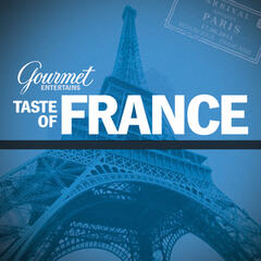 Gourmet: Taste of France